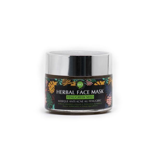 Masque Anti acné